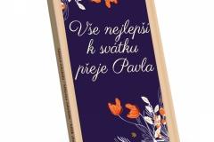 Navrhněte si vlastní čokoládu na MojeBonboniera.cz!
